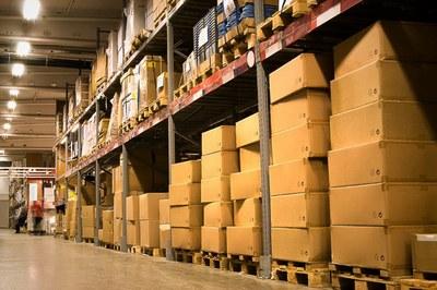 Indagine sulla Distribuzione industriale - I trim. 2015