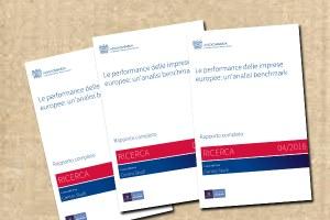 Le performance delle imprese europee: un'analisi benchmark