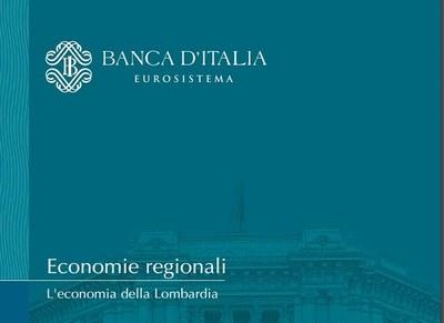 L'economia della Lombardia (giugno 2016)