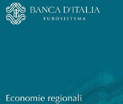 L'economia delle regioni italiane nel 2015