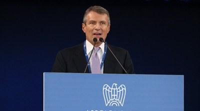 Assemblea Generale 2020 - Intervento integrale del Presidente Alessandro Spada