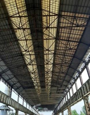 Ex Aree Falck - Sesto San Giovanni (MI)