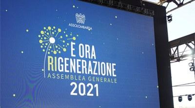 Assemblea Generale 2021 - Diretta streaming