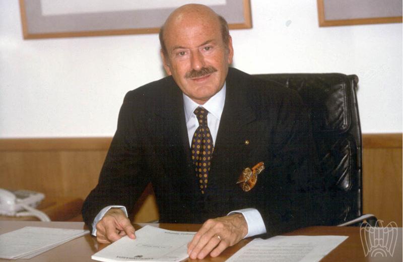 Benito Benedini