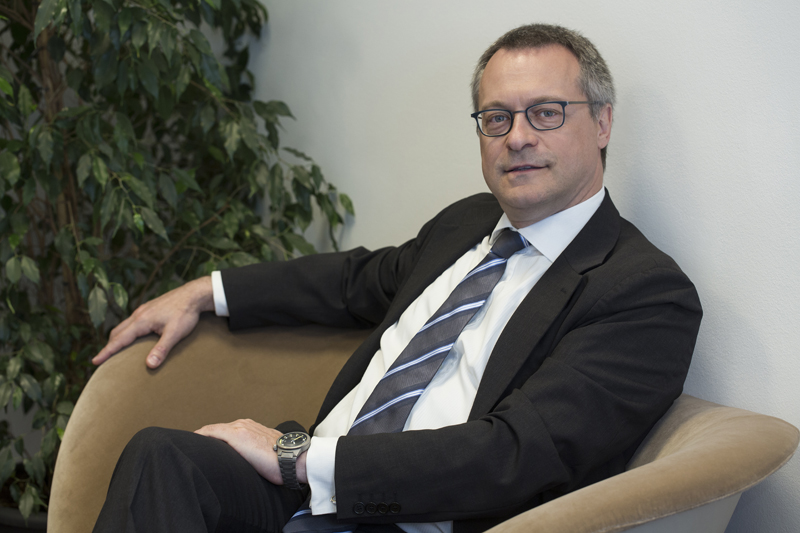 Carlo Bonomi, Presidente di Assolombarda Confindustria Milano Monza e Brianza