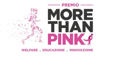Premio: More than Pink!