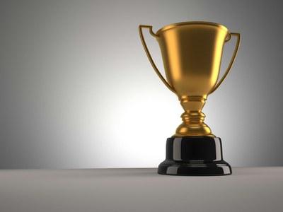 """Premio """"Eccellenze d'Impresa"""" 2014 GEA-HBR"""