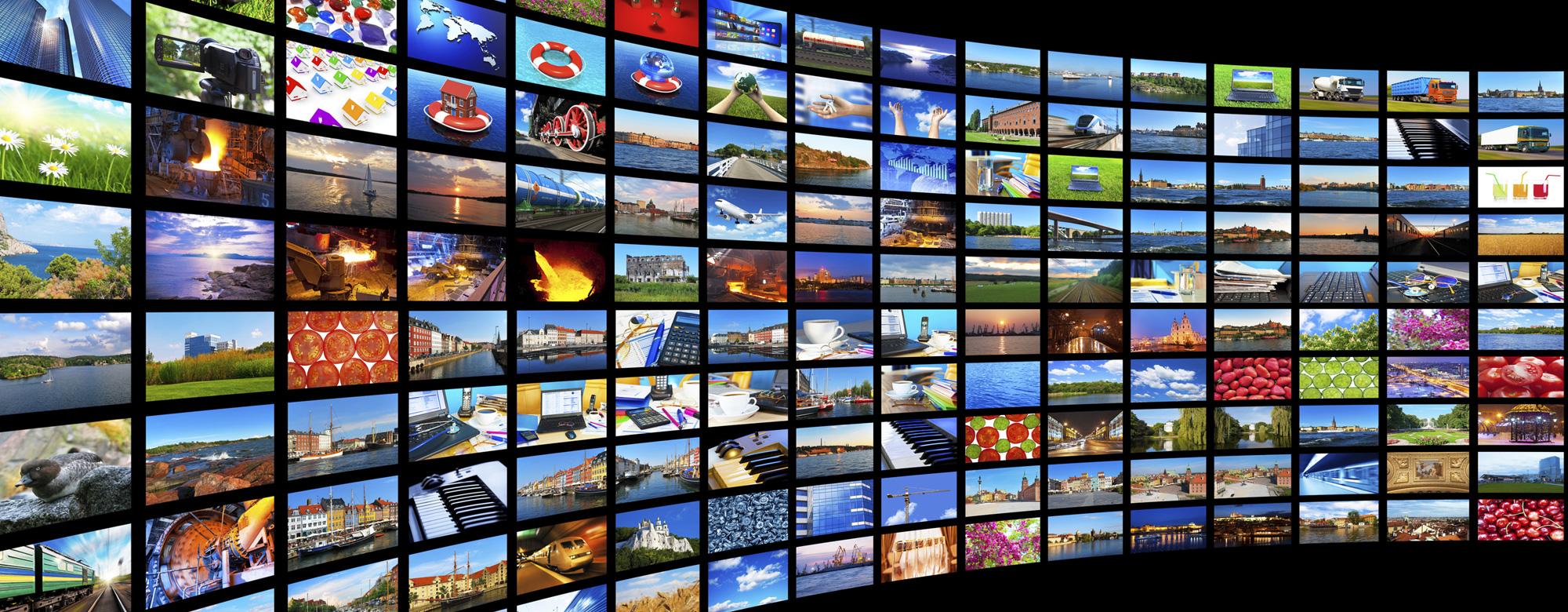Media, comunicazione e spettacolo