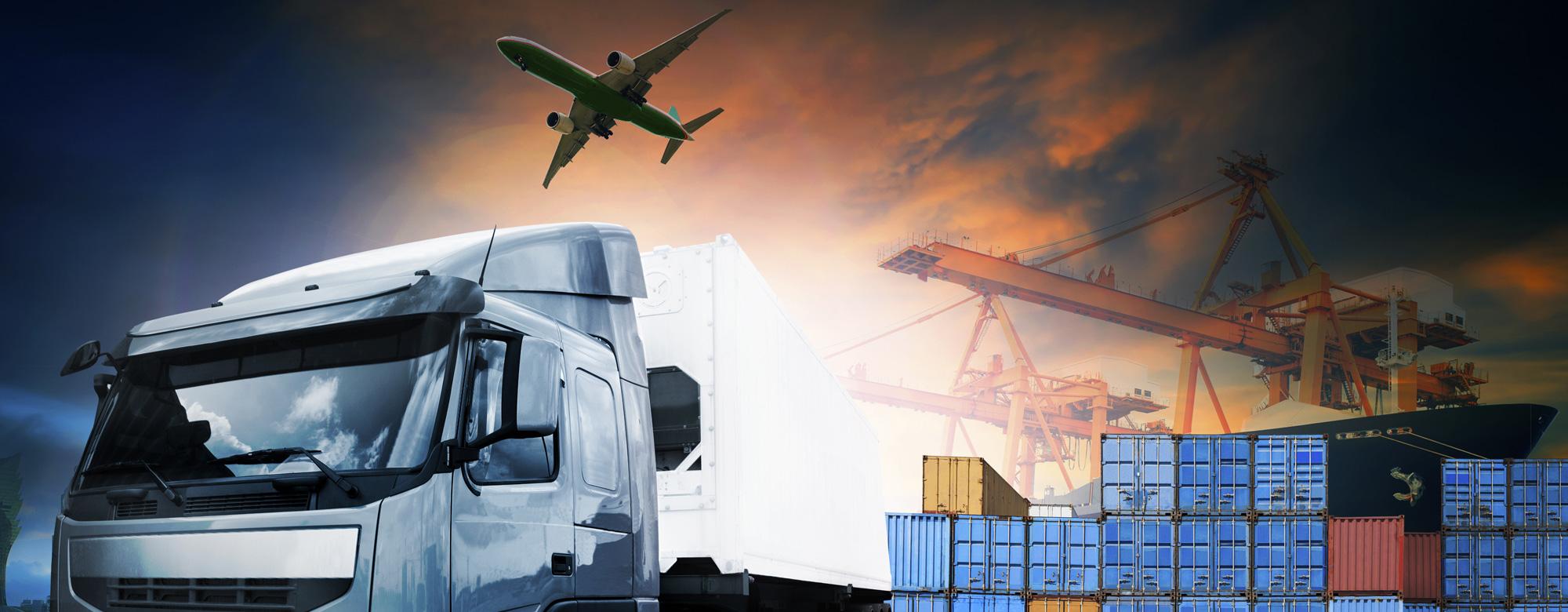 Trasporti, logistica e infrastrutture