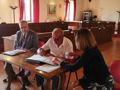 Le imprese incontrano il Sindaco: Garbagnate Milanese