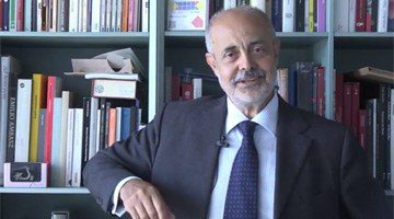 Antonio Calabrò e il Toolkit della legalità