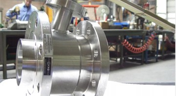 Umberto Covelli racconta i fattori di successo della Adler Spa - Produzione di valvole a sfera