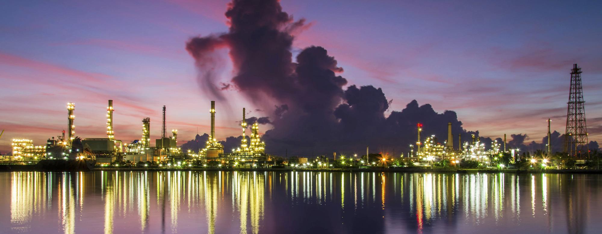 Filiera Oil & Gas