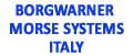 BORGWARNER MORSE SYSTEMS ITALY