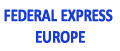 Federal Express Europe