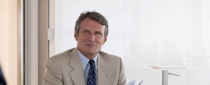 Alessandro Spada alla guida di Assolombarda fino al rinnovo della Presidenza
