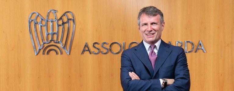 Alessandro Spada designato alla presidenza di Assolombarda