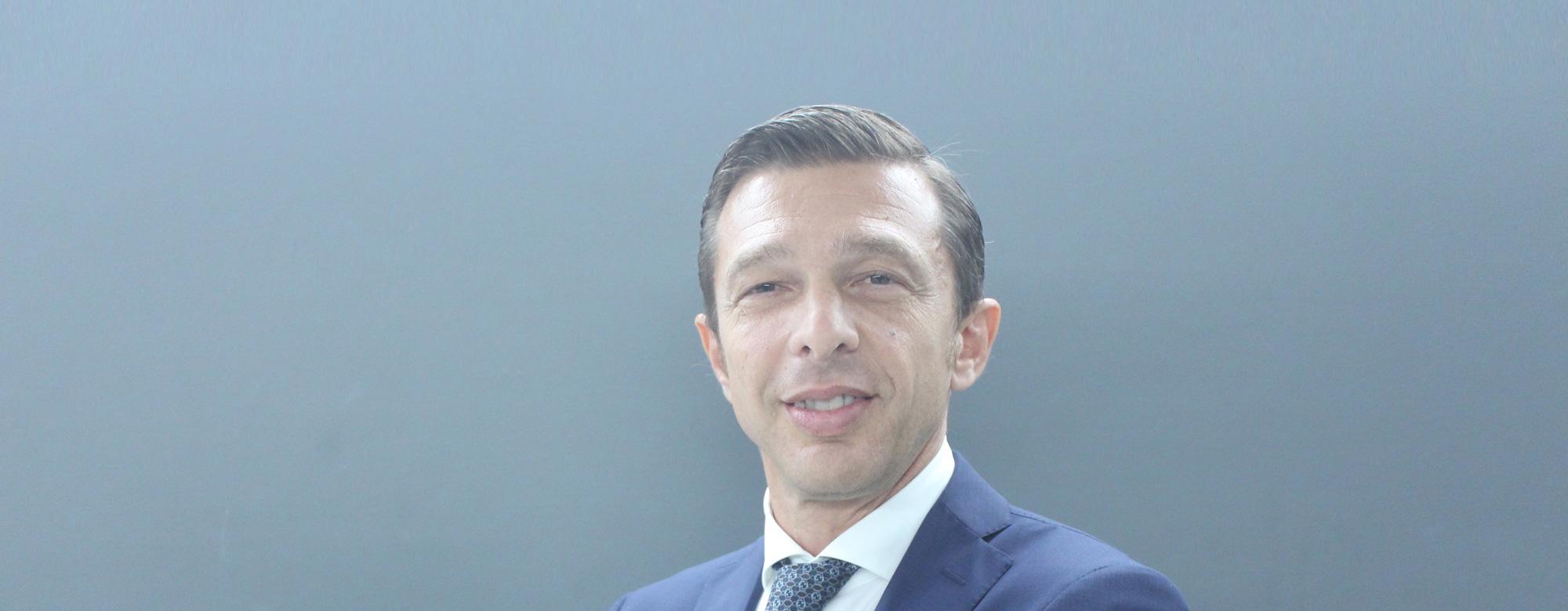 Andrea dell orto eletto presidente del presidio for Arredamento monza e brianza