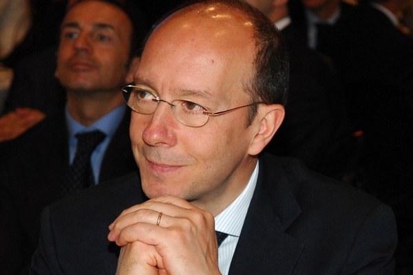 Andrea Delogu eletto alla Presidenza