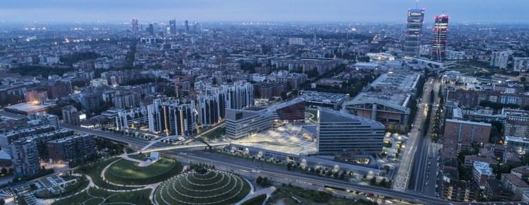 Assolombarda e 9 imprese insieme per la città del futuro: nasce la 'Milano Smart City Alliance'