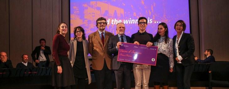 """Assolombarda premia l'innovazione con """"Visioni d'Impresa"""": protagonista la creatività degli studenti"""