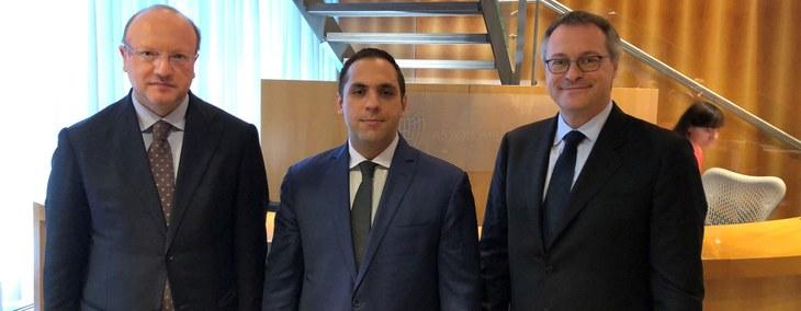 Bulgaria: collaborazioni industriali e opportunità di investimento