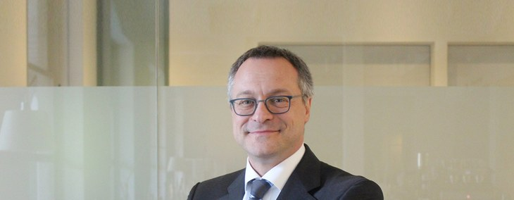 Carlo Bonomi designato alla presidenza di Assolombarda