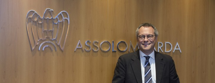 Carlo Bonomi eletto Presidente di Assolombarda