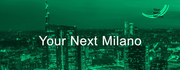 """Da oggi online """"Your Next Milano"""" con un approfondimento sull'occupazione femminile, che a Milano tiene di più che nel resto d'Italia (-0,7% nel 2020)"""
