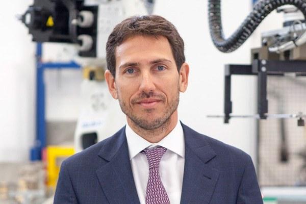 Diego Andreis eletto presidente CEEMET