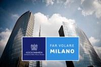 Far volare Milano: I risultati a due anni dal lancio
