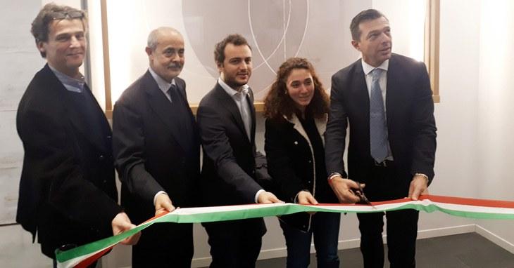 Gli studenti a scuola da Leonardo: modello d'innovazione per i giovani