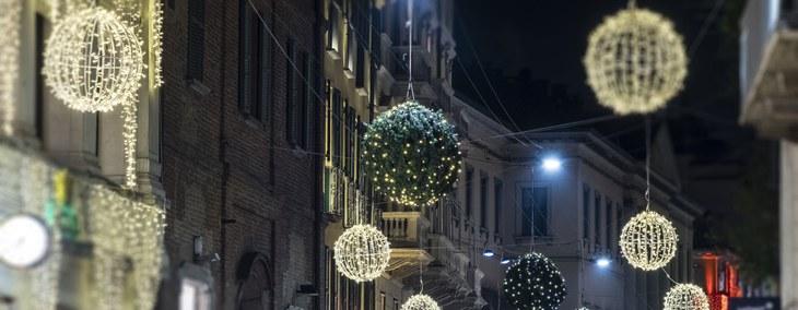 L'iniziativa di Assolombarda. Aziende, enti e associazioni insieme per accendere il Natale a Quarto Oggiaro e Corvetto