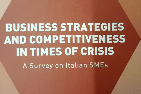Le imprese di Monza e Brianza hanno una buona capacità di reazione alla crisi