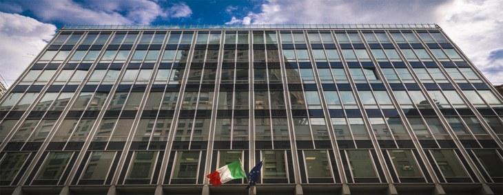Palazzo Gio Ponti si apre alla città: un tour tra architettura e una mostra dedicata al ciclismo