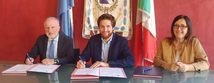 Semplificazione e politiche a sostegno delle imprese per il rilancio del territorio: firmato il Protocollo d'intesa tra Assolombarda e Comune di Seregno