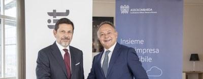 Tecnologia e credito: partnership UniCredit e Assolombarda per la competitività e la crescita delle imprese