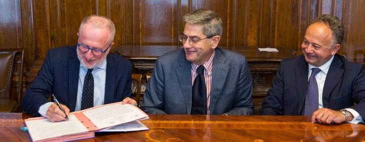 Tributi. Firmato il protocollo d'intesa tra Assolombarda e Comune in materia di fiscalità locale