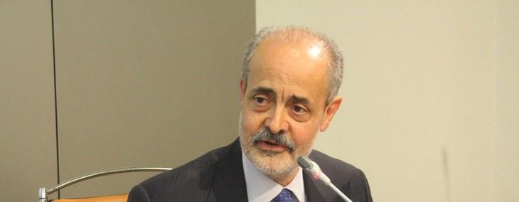 Maxi operazione antimafia: dichiarazione di Antonio Calabrò, vicepresidente Assolombarda