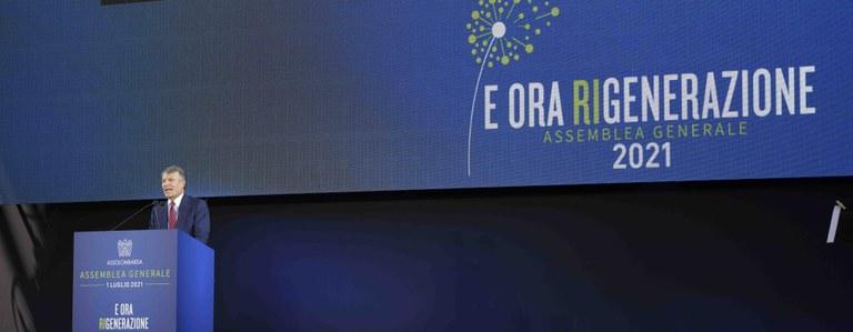 Spada, Presidente Assolombarda: Green Pass necessario, quadro più chiaro con una legge