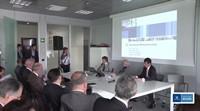 'Sviluppo del Manifatturiero', Filippo Astone intervista Alessandro Spada