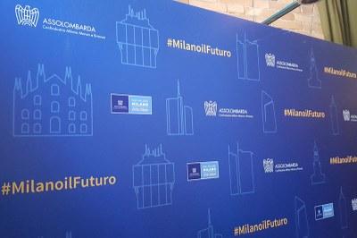 Milano, il Futuro