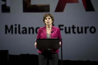 Milano, il Futuro - Cristina Messa