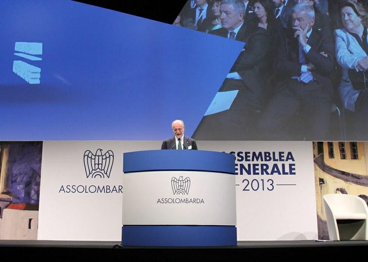 Gianfelice Rocca eletto Presidente di Assolombarda