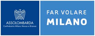 Banner Far Volare Milano