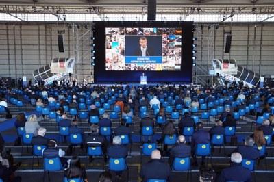 Assemblea Generale 2020 - Alessandro Spada, Presidente di Assolombarda