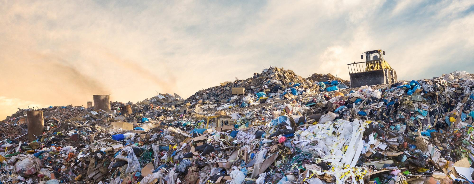 Gestione rifiuti: nuovo D.Lgs n. 116 del 2020 - Prime indicazioni operative