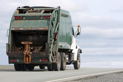 Albo Gestori Ambientali - Novità per il trasporto dei rifiuti transfrontalieri