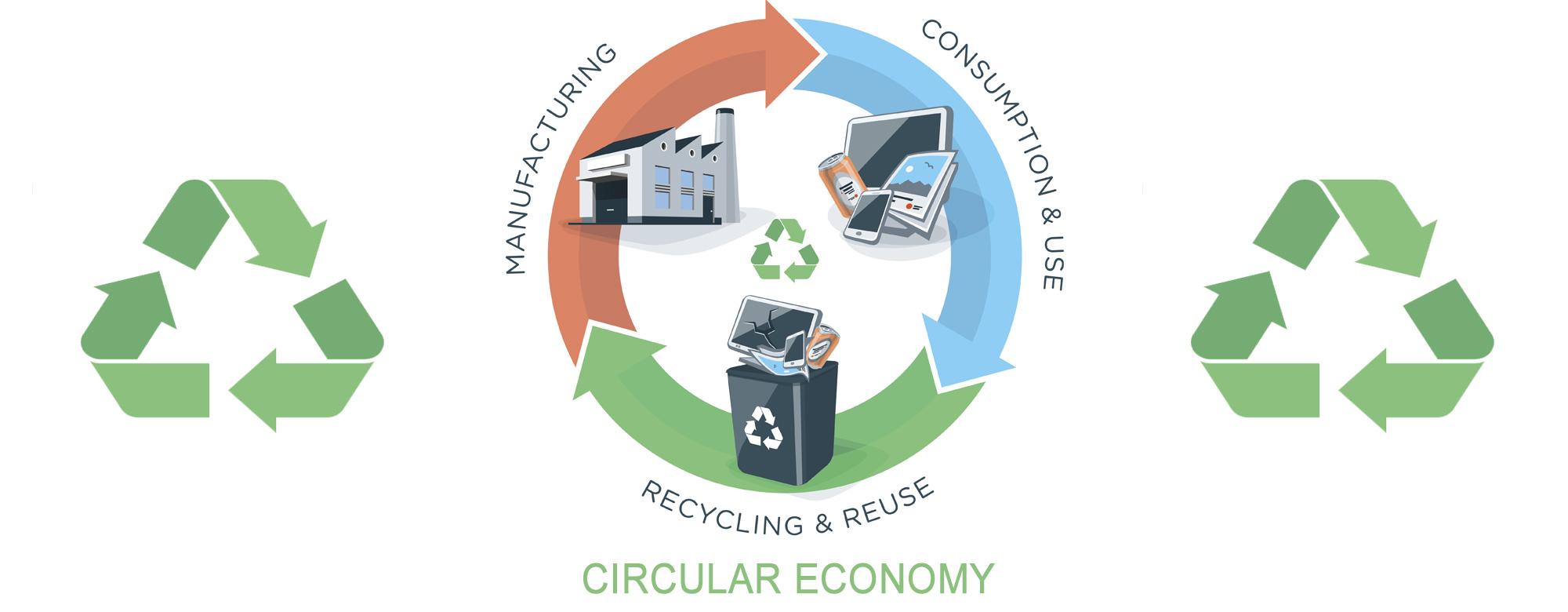 Circular Economy: una Risorsa Competitiva per le Aziende - Convegno 24 ottobre