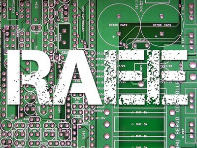 Misure volte a promuovere lo sviluppo di nuove tecnologie per il trattamento e il riciclaggio dei RAEE